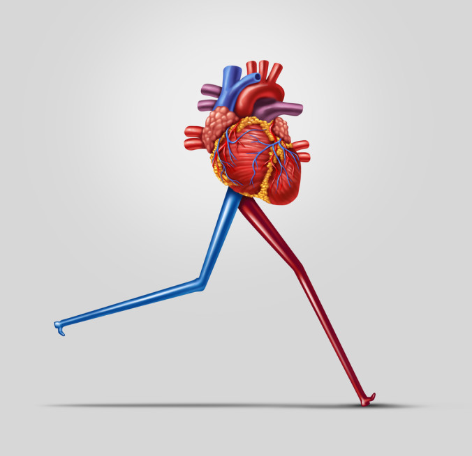 Does your machine need a new heart? blog
