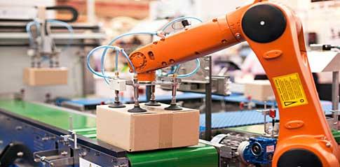 aj robotics