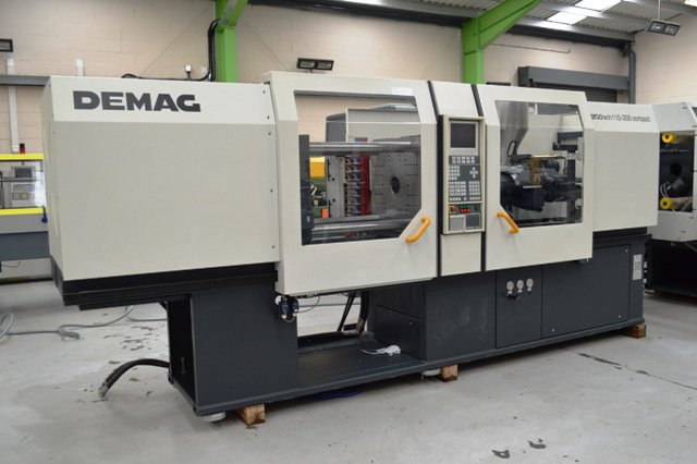 Demag machine