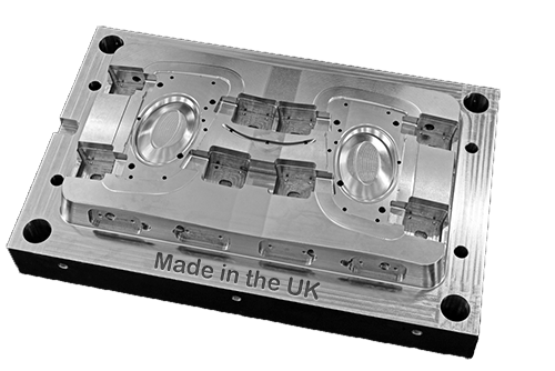 Mould tool - made in the UK