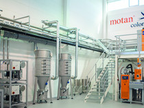 motan colortronic facility