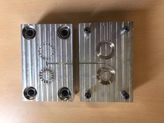 plunkett aluminium tool