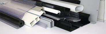 Retail PVC Plastics