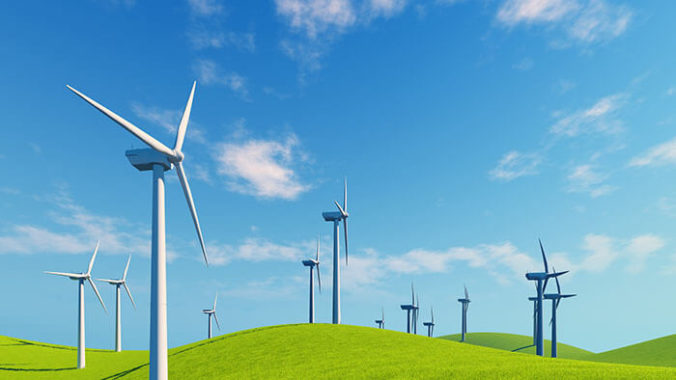 plastics news windmills