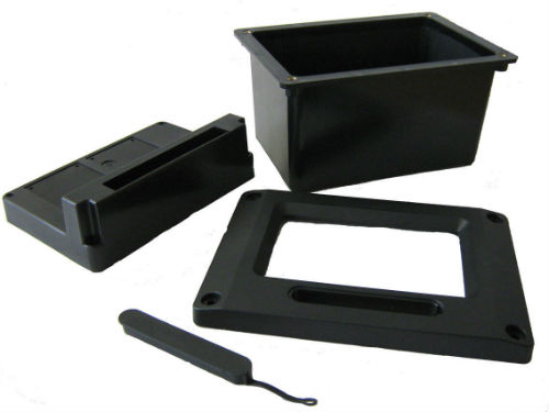 Plunkett associates plastic parts