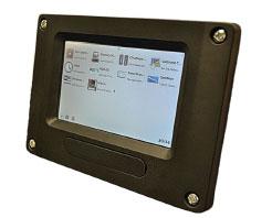 Plunkett associates versatile process monitor