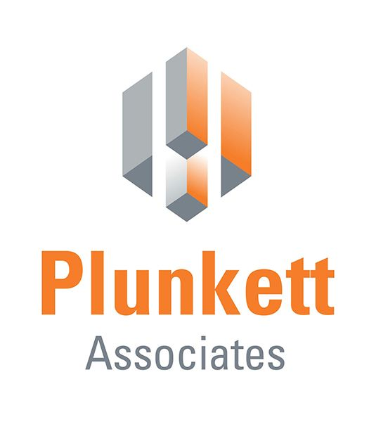 Plunkett associates logo