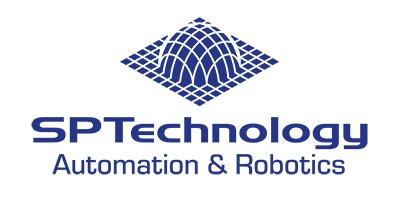 SP Technology Logo