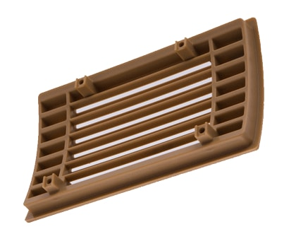 Plunkett Plastic Part Example