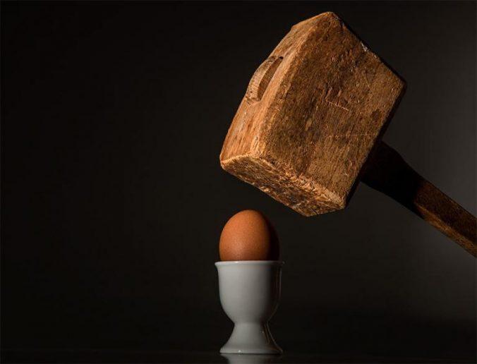 Hammer & Egg