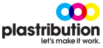 Plastribution logo