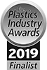 Plastics Industry Awards 2019 Finalist