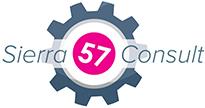 Sierra 57 Consult logo