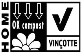 Home Composting symbol