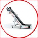 PlastikCity - Horizontal to Incline Conveyors