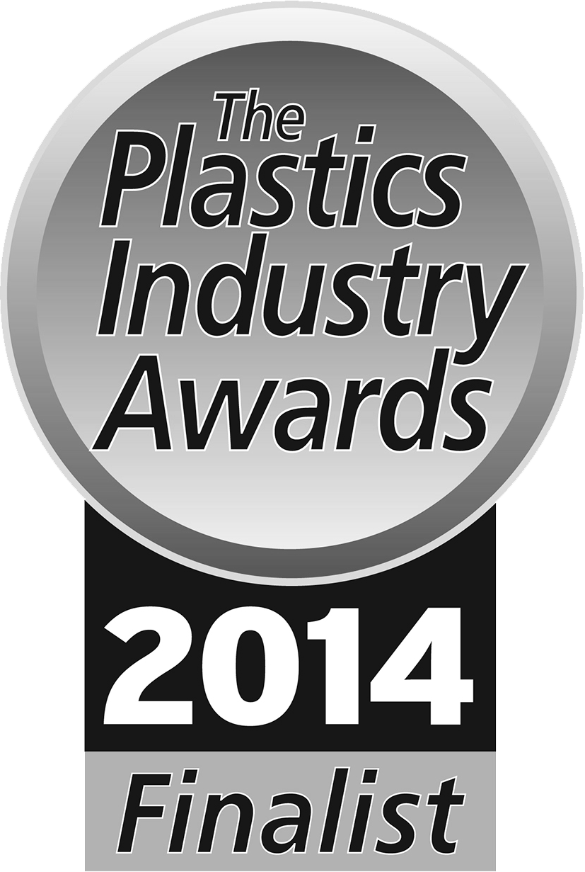 Plastics Industry Awards 2014 Finalist