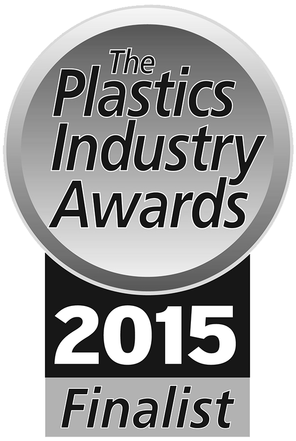 Plastics Industry Awards 2015 Finalist