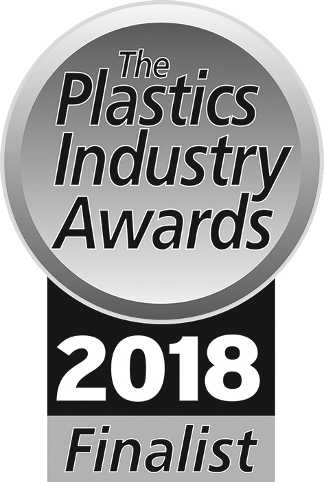 Plastics Industry Awards 2018 Finalist