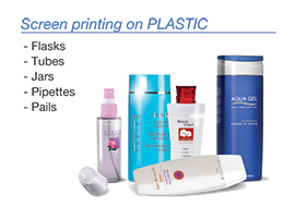 PBE Marking Systems Products - Plastic printing