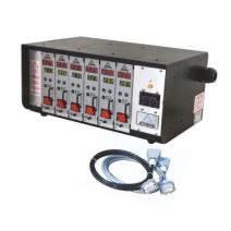 TA Services Equipment