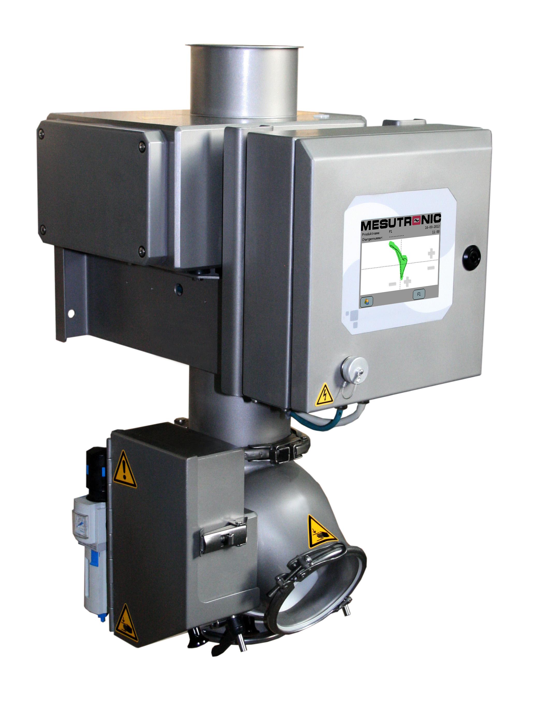 PL Machinery Machine