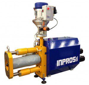 Inpros secondary injection units 1