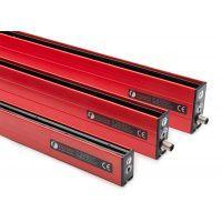Fraser anti static ionising bar