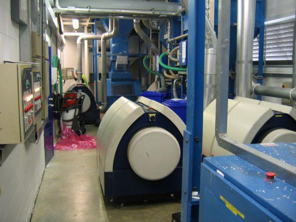 Bulk Conveying systems 1