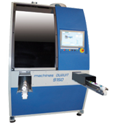 PBE Marking Systems - Plastic part printing equipment