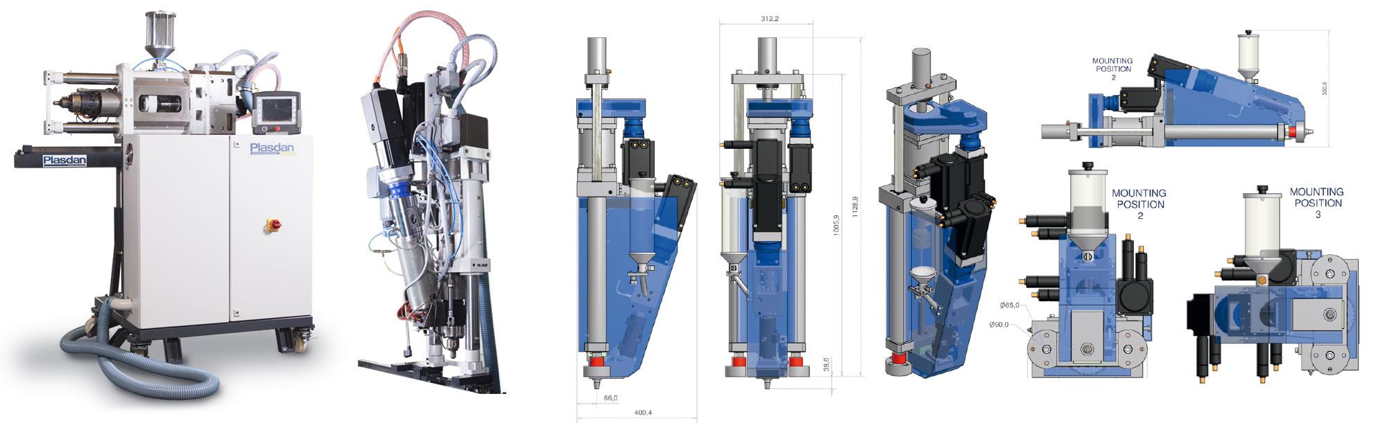3PA Machine 2