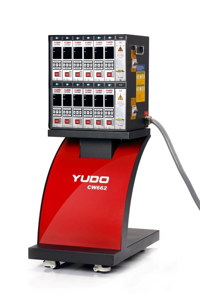 Yudo Equipment 2