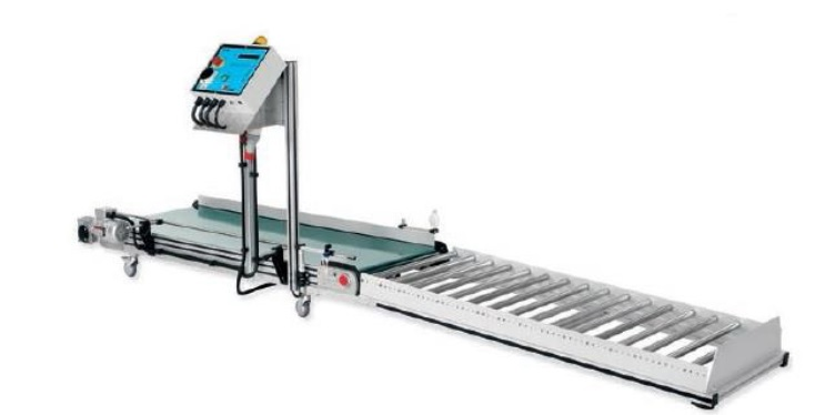 PL Machinery part counting