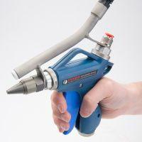 Dust removal Air gun