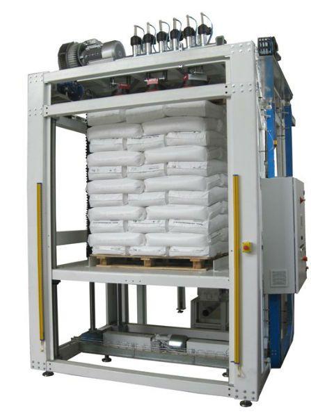 PL Machinery Machine 2