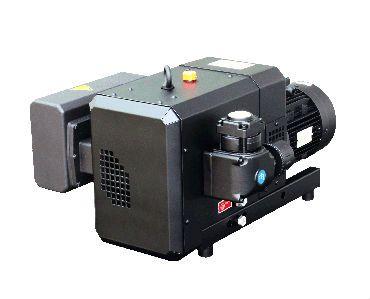 Vacuum pump 2