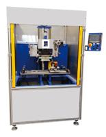 PBE Marking Systems Machine 2