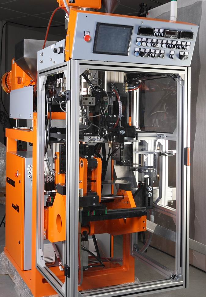Modern Blow Moulding & Machinery