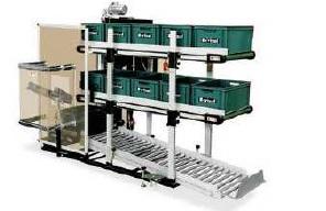 PL Machinery box storage
