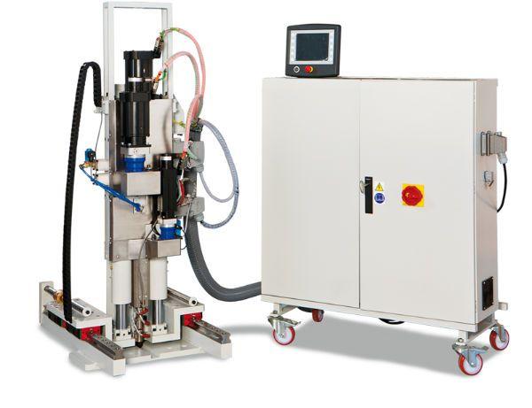 3PA Machine 3