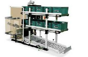 PL Machinery box storage
