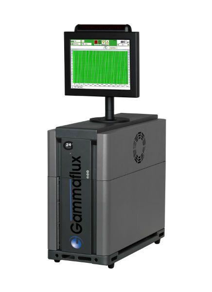 T1 Gammaflux - Hot runner system