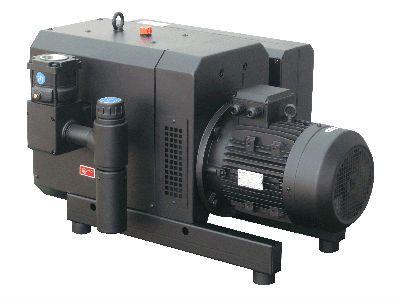 Vacuum pump 3