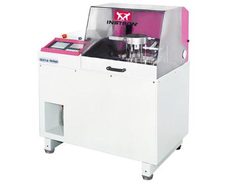 Instron Machine 4
