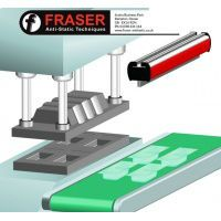 Fraser anti static process diagram