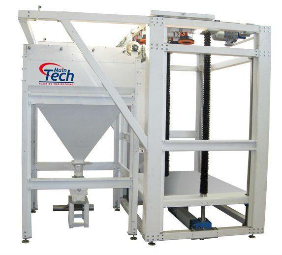 PL Machinery Machine 4