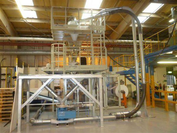 Bulk Conveying systems 4