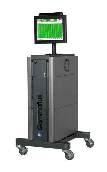 S2 Gammaflux - Hot runner controller system