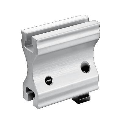 high clamp spacer