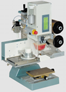 PBE Marking Systems Machine 4