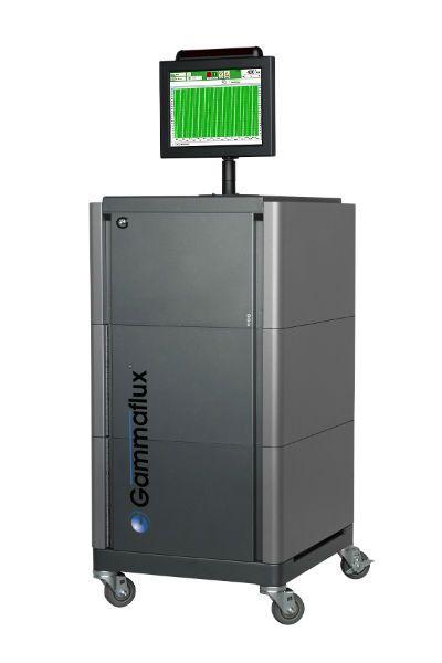 D2 Gammaflux - Hot runner system